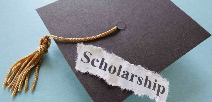 2019-2020 Chinese Goverment Scholarship Application