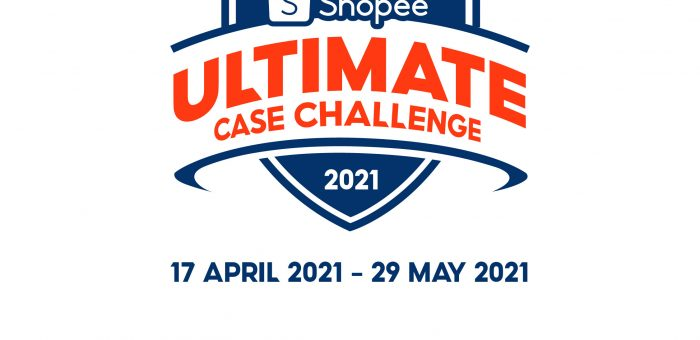 Shopee Ultimate Case Challenge