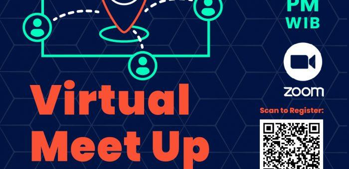 VIRTUAL MEET-UP